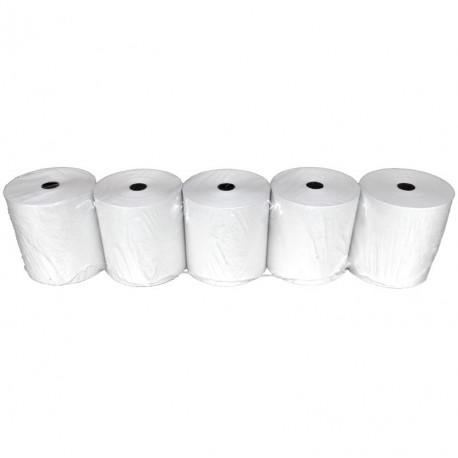 5 rollo papel t rmico protegido larga duraci n de 5 - Velas de larga duracion ...