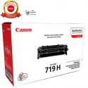 1 Toner negro cartridge original Canon 719H iSensys 6.400 páginas (1)