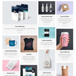 Implantación de Catálogo de Producto