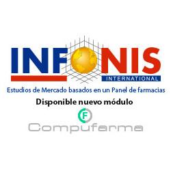 Modulo INFONYS para Compufarma