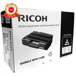 Toner negro cartridge original Richo Aficio SP 311DNW/SFNW 3500 Pag.