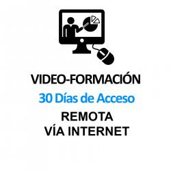 Video-Formación (30 días)