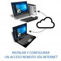 Instalar y Configurar Acceso Remoto