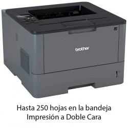 HP Impresora laser profesional