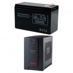 Batería de repuesto para S.A.I