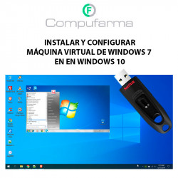 Ticket de reinstalación de Windows XP, 7,8 o 10