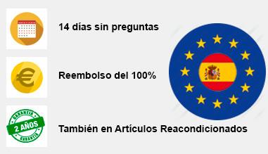 Garantías legales españolas y europeas